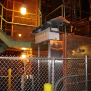 ElevatorControl-System