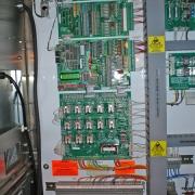 Motion Control Panel